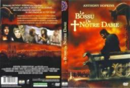 Dvd O Corcunda de Notre Dame