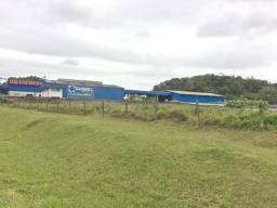 Terreno para alugar em Floresta, Joinville cod:02517.002