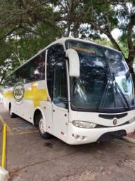Ônibus Viaggio 1050, MB 1722 - 2006
