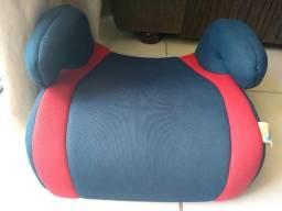 Assento de elevação infantil