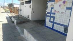 Repasso uma casa em tibiri loteamento plano de vida em principal, rua larga calçada