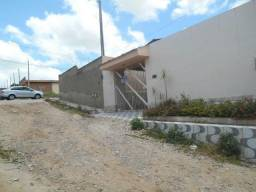 Casa no Morada Nova 3 quartos e garagem