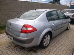 Megane Sedan Dynamique. Troco/ Financio! - 2007
