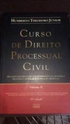 Livro Curso de Direito Processual Civil - Vol. 2