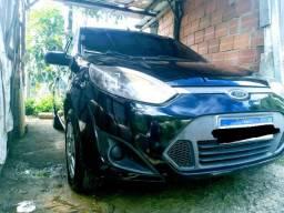 Fiesta sedan 2011 flex + gnv