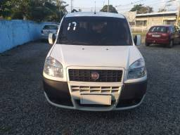 Fiat doblo essence 1.8 2017