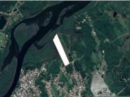 Loja comercial à venda em Volta redonda, Araquari cod:te542
