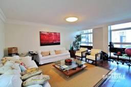 Apartamento com 4 dormitórios à venda, 304 m² por R$ 1.300.000,00 - Jardim Apipema - Salva