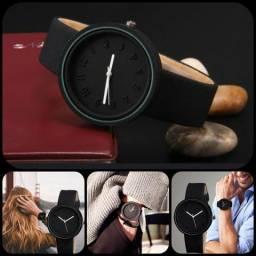 Relógio Black