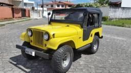 Jeep Willys CJ5 1967