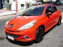 Peugeot 207 Hatch XR 1.4 8V (flex) 4p 2011/2012
