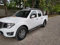 Nissan Frontier Attack - 2015