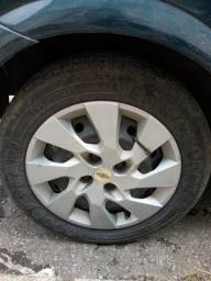 Troco rodas
