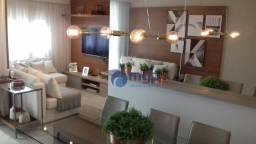 Apartamento com 3 dormitórios à venda, 63 m² por R$ 390.403,00 - Vila Maria - São Paulo/SP