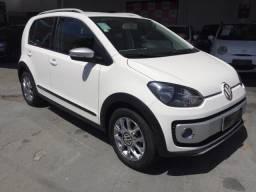 Volkswagen Up! 1.0 12v Cross 2015/2016 - 2016