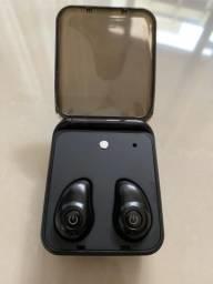 Earteana Wireless Earbuds - Fone de ouvido via Bluetooth