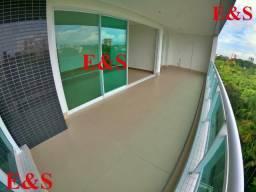 Condomínio Atmosphere/ 215m² Adrianópolis