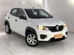 Renault Kwid 1.0 12v sce flex zen manual - 2018