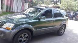 Kia Sorento Diesel 4x4 abaixo da Fipe - 2009