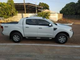 Ford ranger limited - 2014