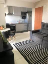 Apartamento 2/4 Condomínio De La Flor, Eldorado Park, Parque Oeste