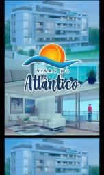 Apartamentos na Praia Areia Vermelha