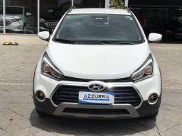 Hyundai hb20x 1.6 16v premium flex 4p automático 2017 - 2017