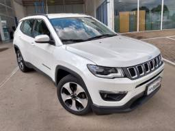 Jeep Compass Longitude - 2018