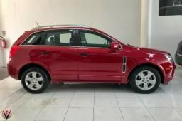Chevrolet Captiva 2013/2014
