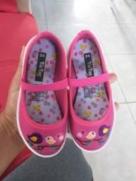 Sapato infantil 39.00