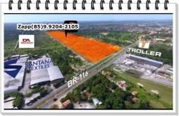 Título do anúncio: Lotes em Terras Horizonte$#$