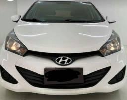2015 Hyundai HB20