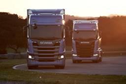 Comece 2021 com Seu Caminhão (Parcelamento)