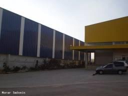 Galpão para Locação em Jundiaí, Loteamento Parque Industrial