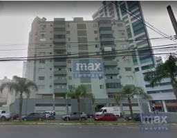 Apartamento à venda com 2 dormitórios em Centro, Balneário camboriú cod:6708