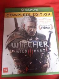 The Witcher 3 Completed Edition - Xbox comprar usado  Vila Velha