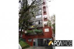 Apartamento com 1 dormitório para alugar, 43 m² por R$ 1.700,00/mês - Petrópolis - Porto A