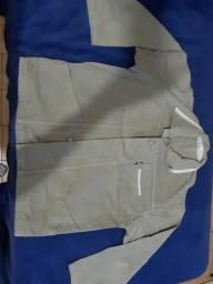 Jaqueta sarja masculina Tam. 52