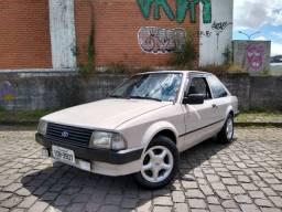 Ford Escort standart 1985 Ótimo estado