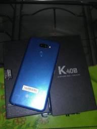 K40s novo na caixa apenas 10 dias de uso