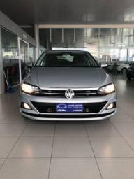 Volkswagen Virtus Confortline Tsi 1.0 -19/20