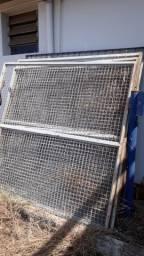 Matérias construção usados em gersl