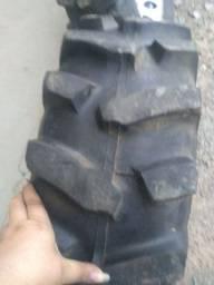 Rodas com pneus bons