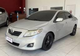 Toyota Corolla Xei 2011 com GNV. Financiamos em até 60 x
