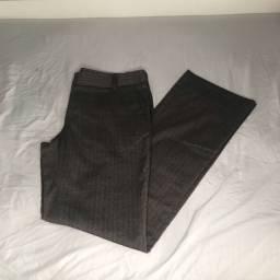 Calça Alfaiataria Zara