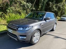 Range Rover Sport 3.0 HSE Bi-Turbo Diesel V6