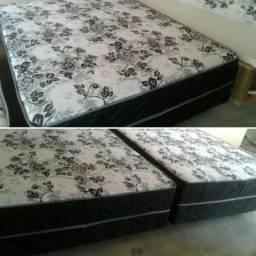 É mais que uma cama, é uma peça para trazer requinte e sofisticação e muito conforto