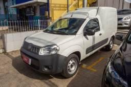 Fiat fiorino baú hard working 1.4 2020 flex - 81 - * zap