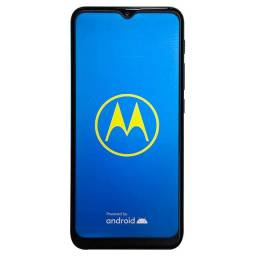 Tela / Display Original P/ Motorola Moto One Fusion (XT-2073)