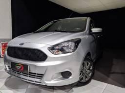 Ford Ka 1.5 SE Plus Manual Completo Impecável!! - Vendo, troco ou financio!!